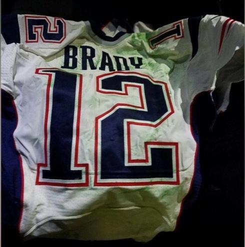36f24f24dc6 Jersey de Brady